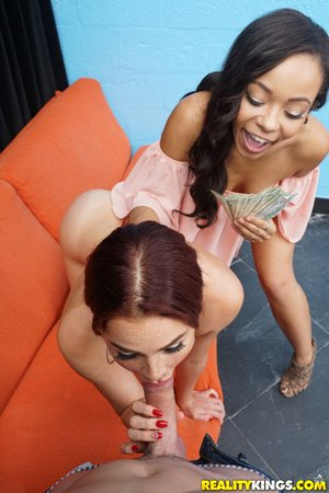 American money - XXX Dessert - Picture 12