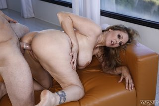 wicked mature milf mom