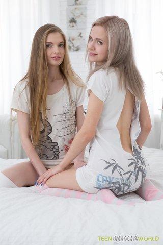 first european teen