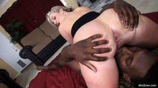 gorditas interracial mamada
