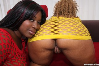 big booty black bitches