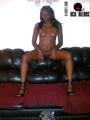 amateur black teen homemade