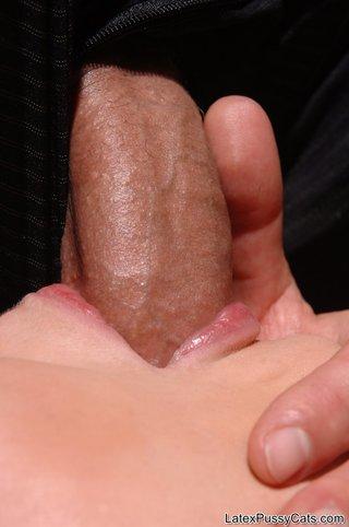 beautiful lesbian anal fetish