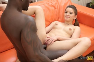 interracial russian teen party