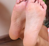 Gorgeous soles