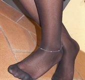Sexy beautiful feet