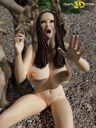 horny cartoon porn
