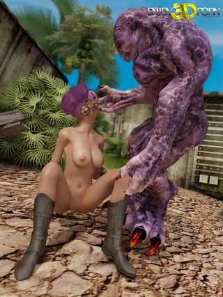monster cock ready pussy