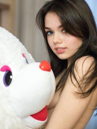 model fetish