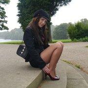 stunning high heels short