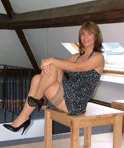 gorgeous legs high heels