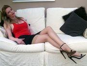 erotic high heel worship