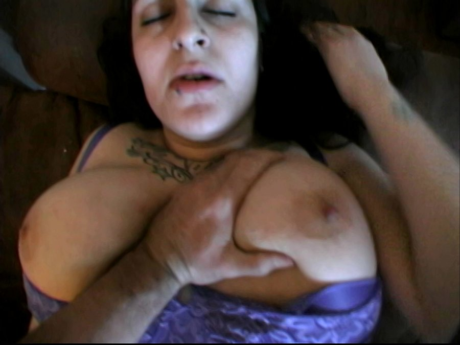 Latina Milf Big Natural Tits