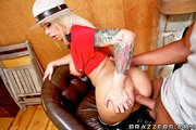 What Brooke haven brazzers