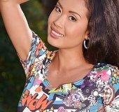 Asian perfect skirt
