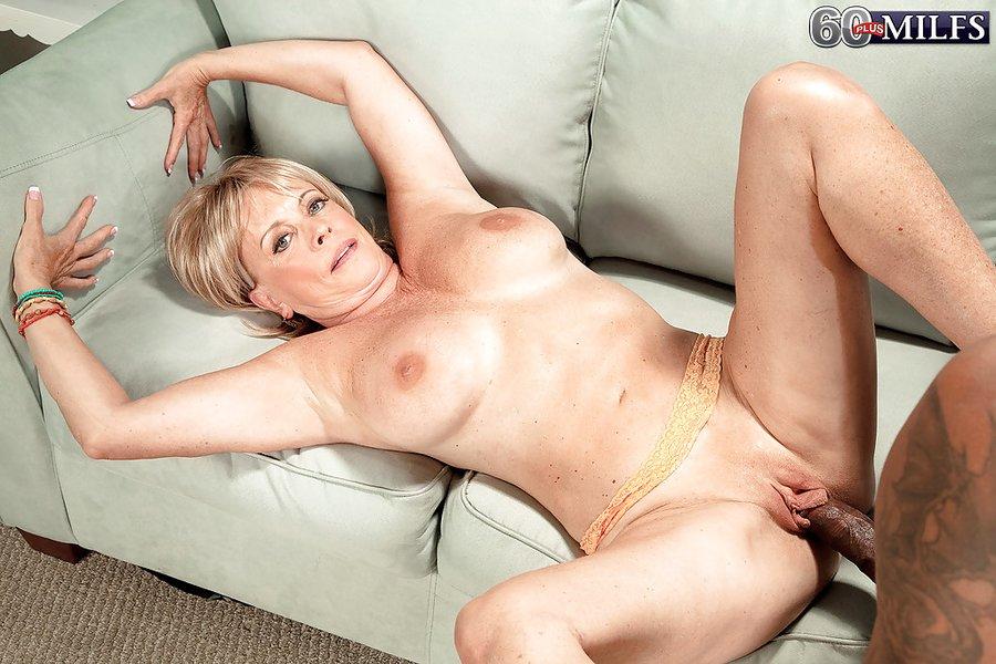 Hot granny fuck