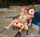 Petite amateur teen bikini