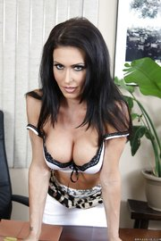 Intolerable. Jessica jaymes milf gallery scandal!